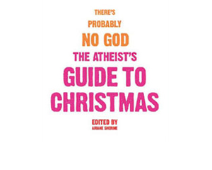 The Atheist's Guide to Christmas book cover