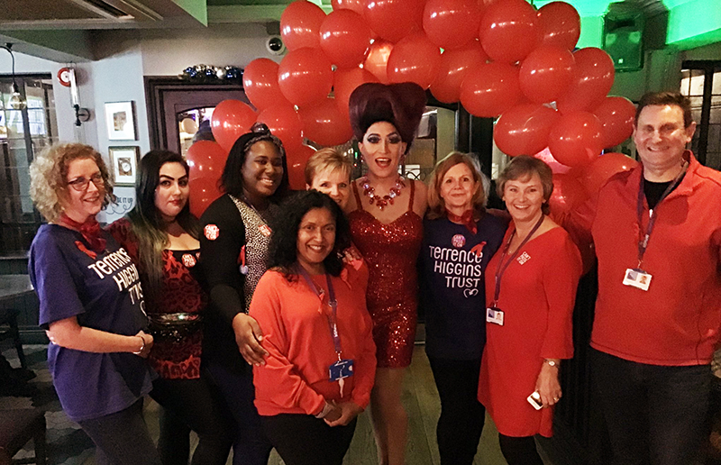 Breaking stigma event for WAD 2018, High Wycombe O'Neills