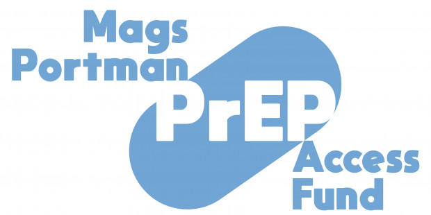 Mags Portman PrEP Access Fund