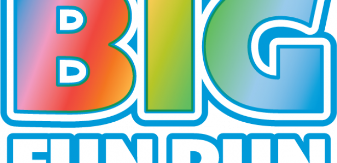 Big Fun Run logo