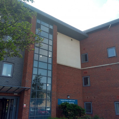 Lawson Street Health Centre, Stockton