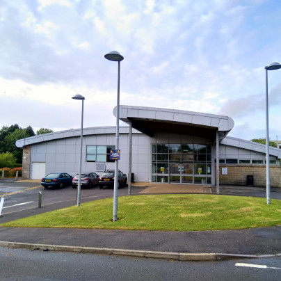 Murray Owen centre, Lanarkshire clinic