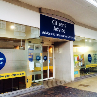Harlow Citizens Advice Centre, Essex